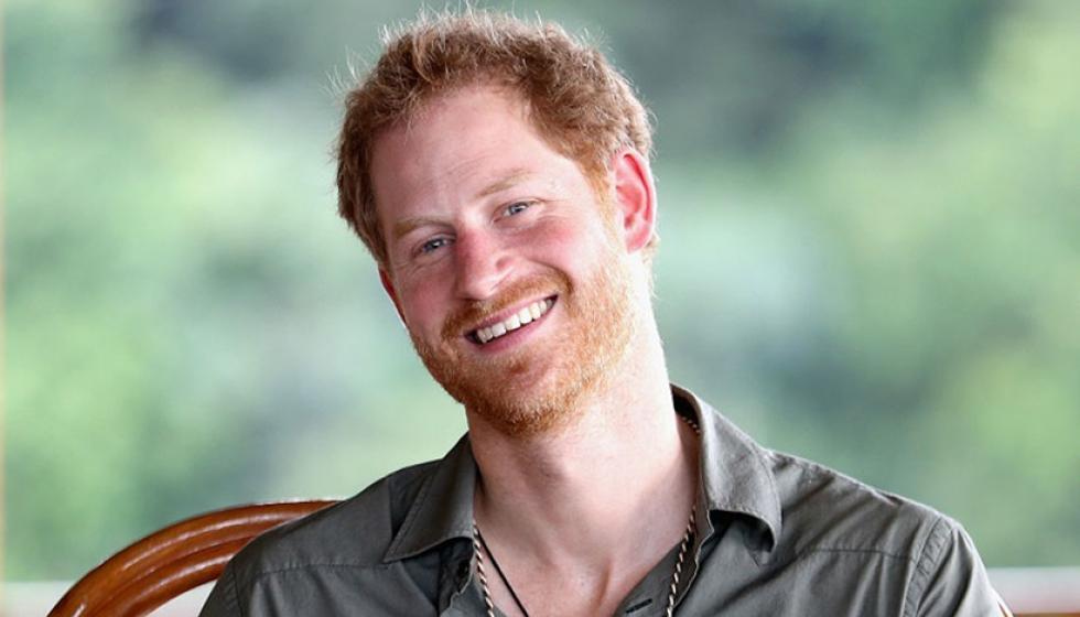 الأمير هاري سفيراً لشباب الكومنولث هكذا قررت جدته الملكة!