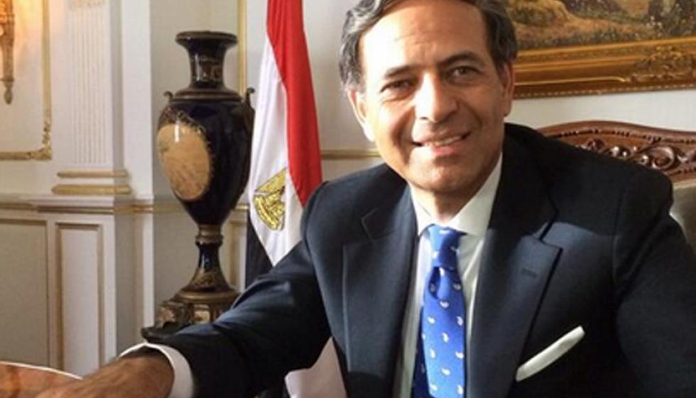 افتتاحية 2016: الموت يغيب الممثل المصري ممدوح عبد العليم