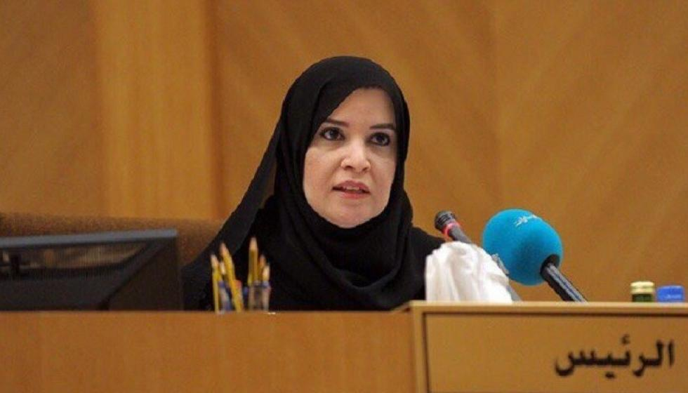 امرأة رئيسة لبرلمان الإمارات في سابقة تاريخية