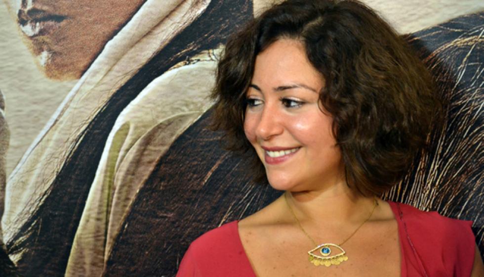 منة شلبي ... أفضل ممثلة