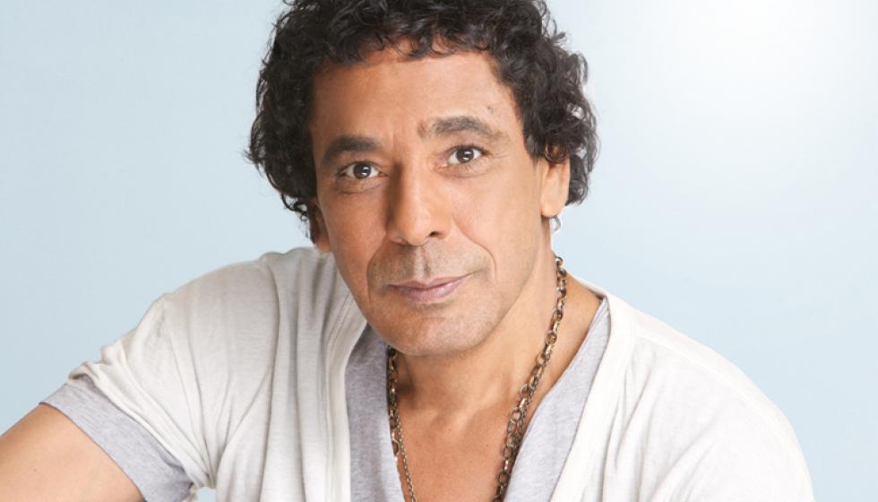 محمد منير يعود إلى التمثيل بعد غياب 17 عاماً