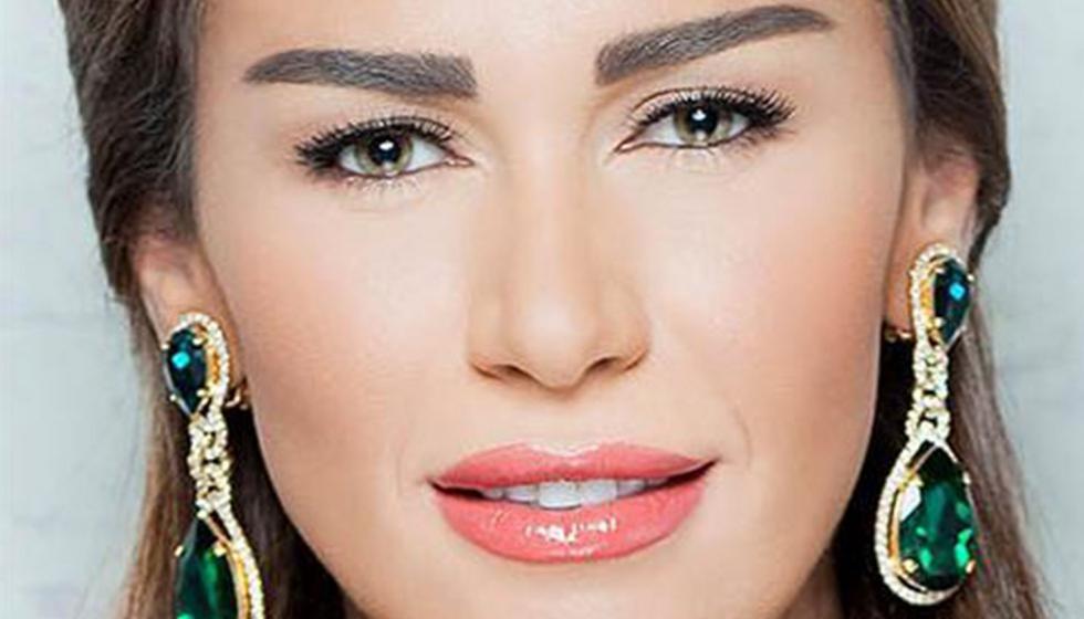 """نادين الراسي: إذا عنفني زوجي """"بخلي صنوبر بيروت تحكي فيه""""."""