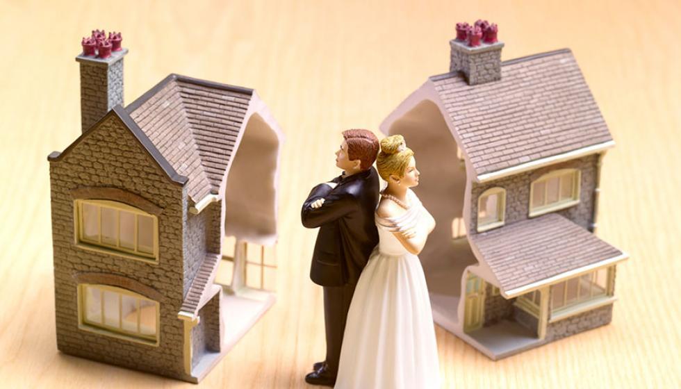كيف نتخطى أزمة الطلاق إيجابياً