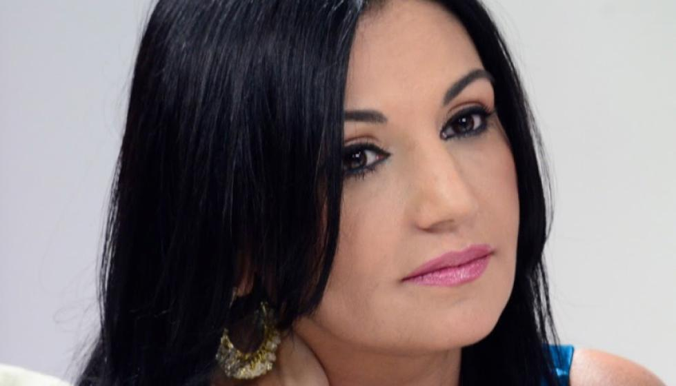 رانيا برغوت: نبض إلى مسرح وأمل لمواهب شابة