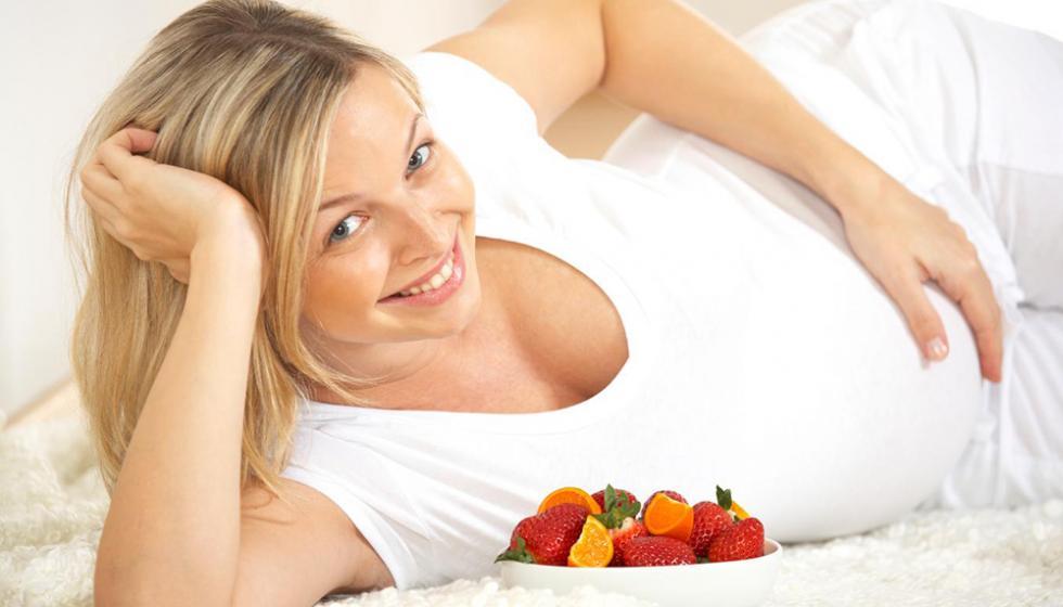 ماذا يخفي غذائكِ خلال فترة حملك؟