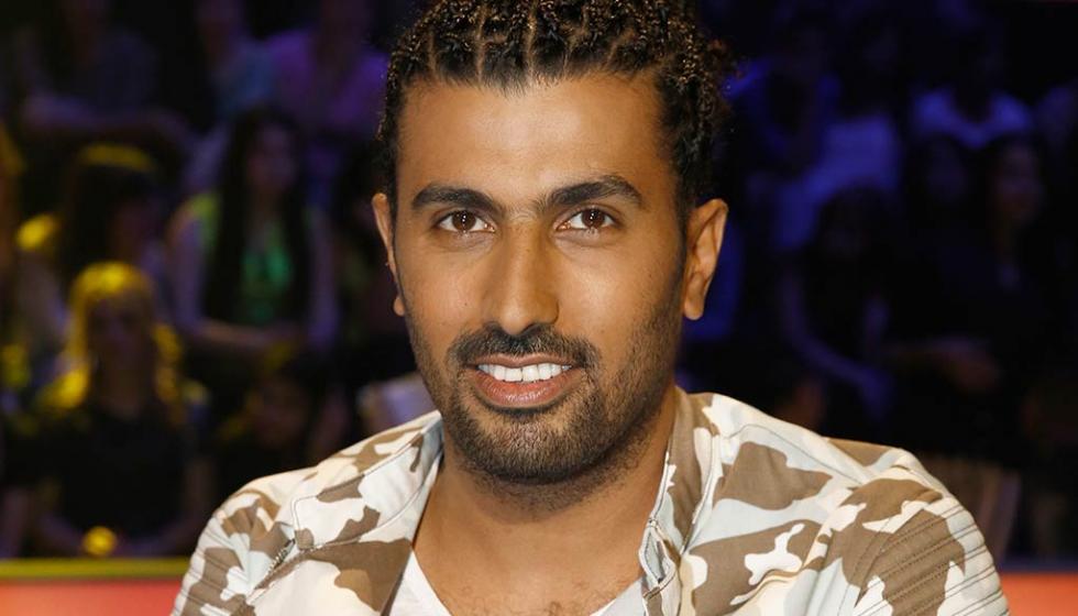 """محمد سامي بين """"جواب إعتقال"""" و""""الأسطورة"""""""