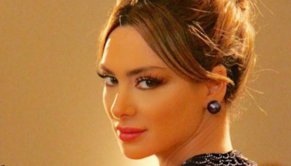 """في دردشة مع """"موقع الحسناء"""" ماذا قالت ستيفاني صليبا عن حبها لوسام؟"""