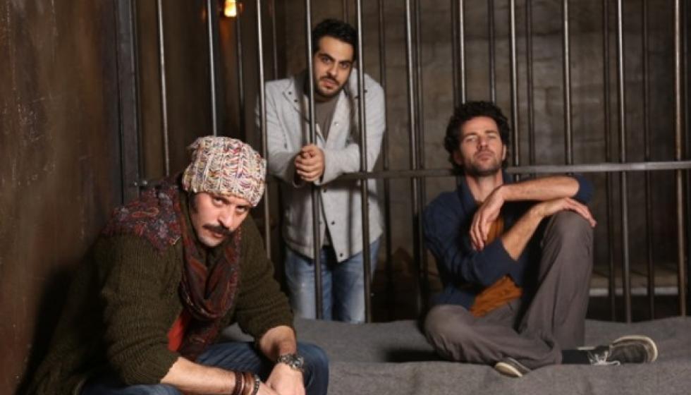 """""""زنزانة"""" الإماراتي في صالات العرض 10 كانون الأول"""
